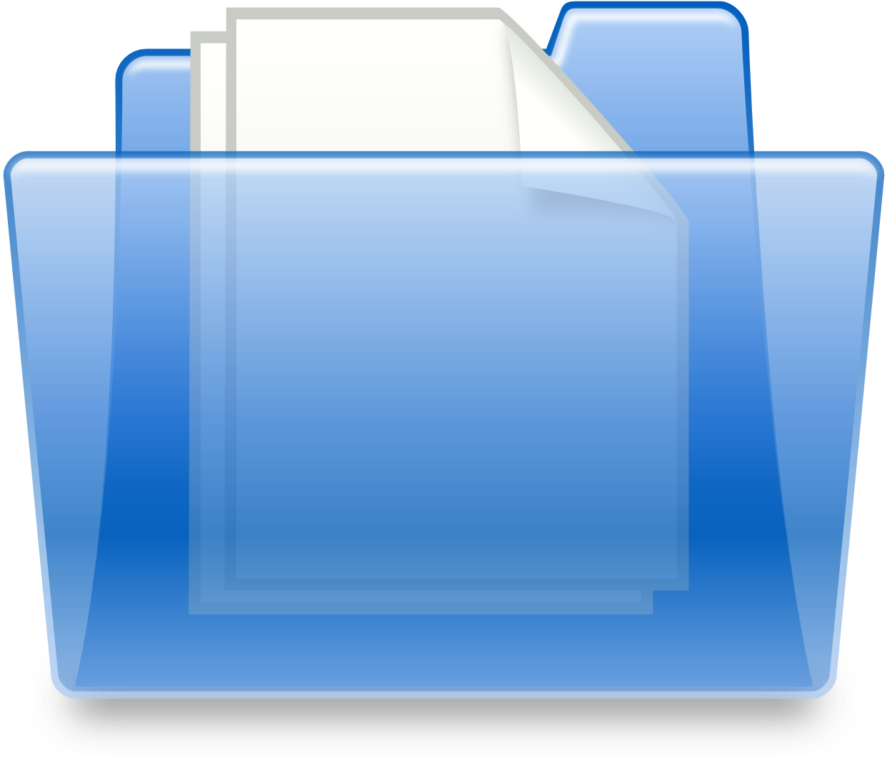 Upload Shop information files for your guests new appointment booking